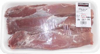 Pork Loin Fillets