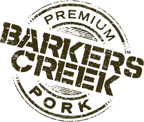 Barkers Creek