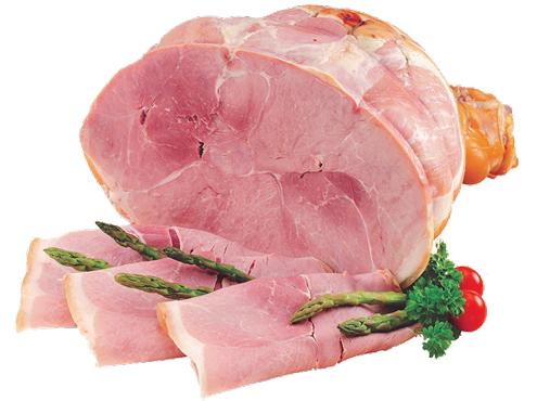 Easy Carve Leg Ham (Service deli)